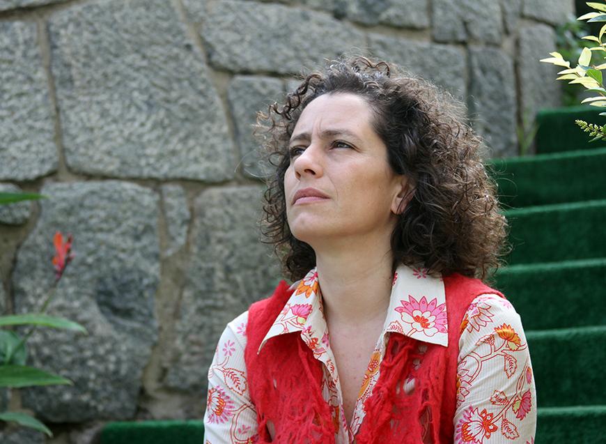 Albertina Carri