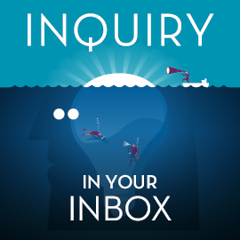 Subscribe to get Inquiry in your inbox