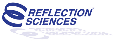 Reflection Sciences logo