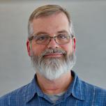 Steve Graham portrait
