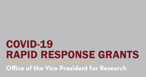 COVID-19 Rapid Response Grants