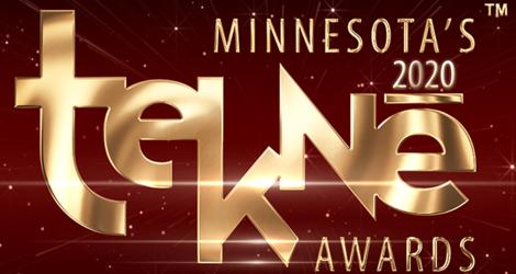 Tekne Awards logo