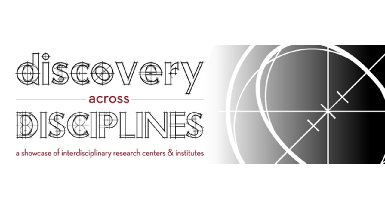 Discovery Across Disciplines