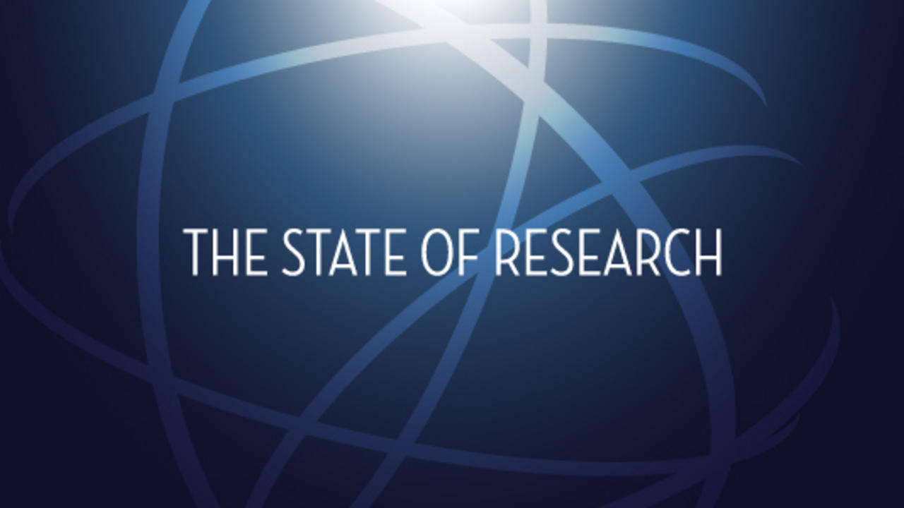 state of research visual