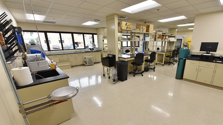 UMC Center for Collaborative Research