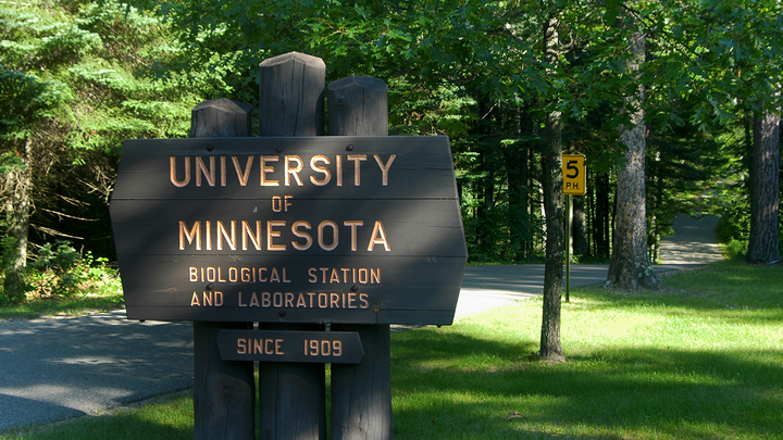 Itasca Biological Station and Laboratories