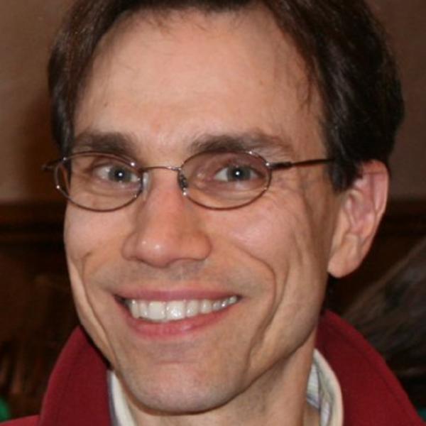 Arthur Eschenlauer Portrait