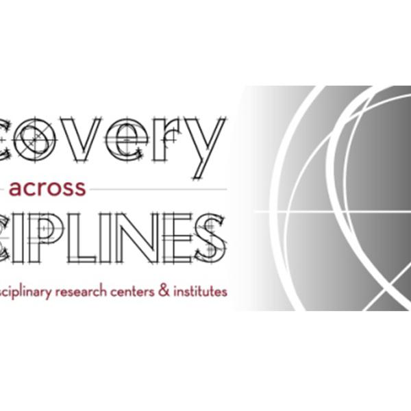 Discovery Across Disciplines