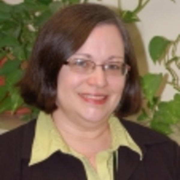 Cynthia McGill
