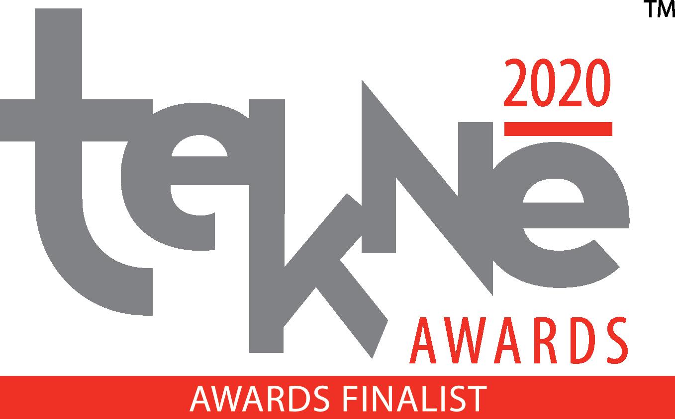 2020 Tekne Awards - Awards Finalist