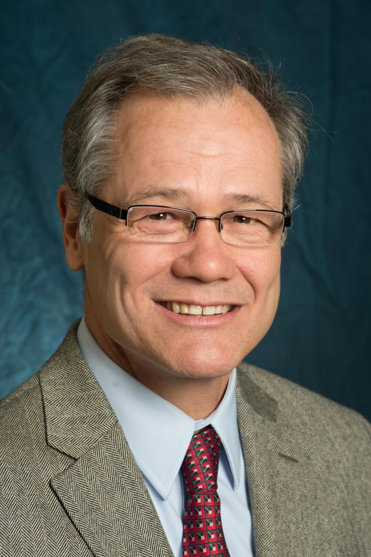 Rolf Weberg